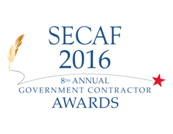 INDIGO IT NAMED AS 2016 FINALIST FOR SECAF'S AWARD OF EXCELLENCE
