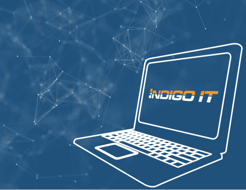 INDIGO IT CO-FOUNDER ROB CRAIG IN CYBER DEFENSE MAGAZINE