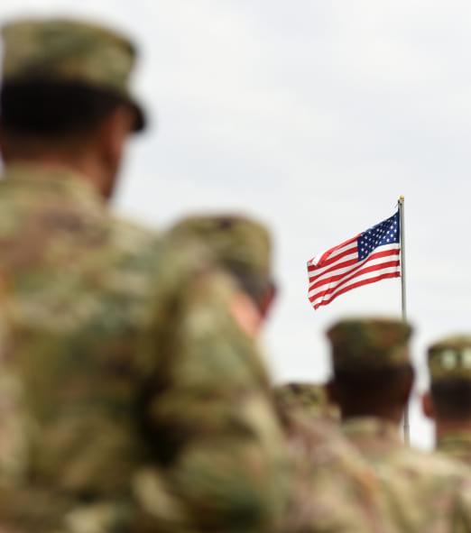 Valuing Veterans